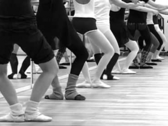 Adult Ballet Classes