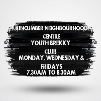 Youth Brekky Club